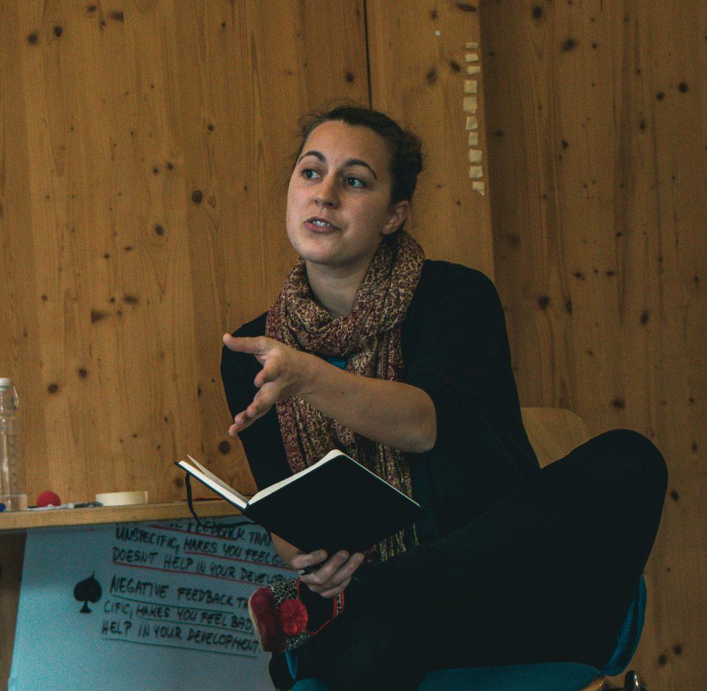 Annina Schlatter