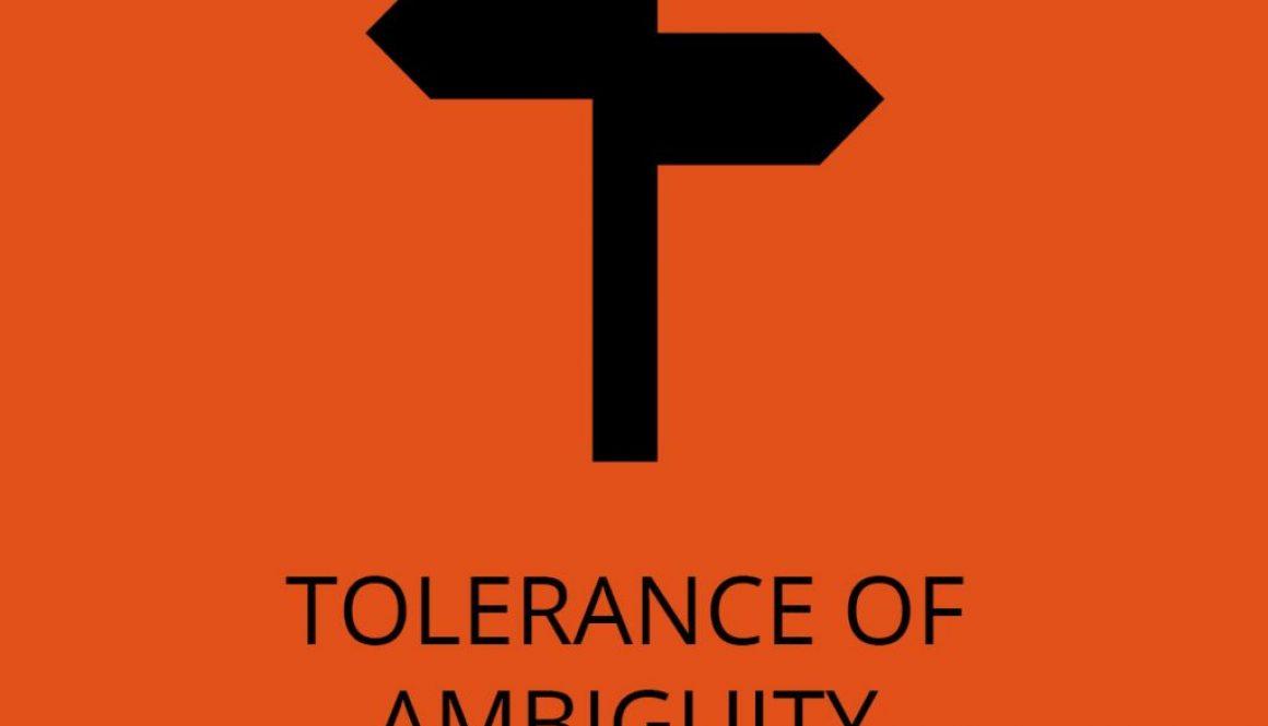 AmbiguityTolerance